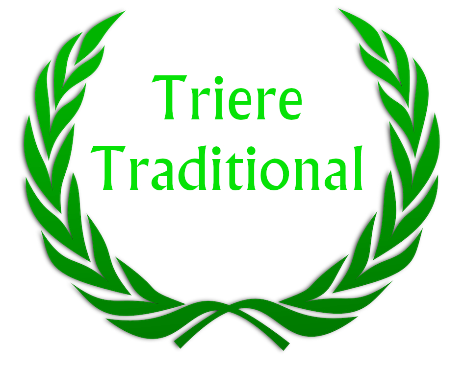 Triere Traditional